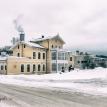 Gammel Eidsvoll stasjon